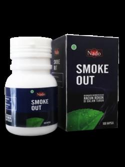 Herbal detoks alami pembersih racun rokok