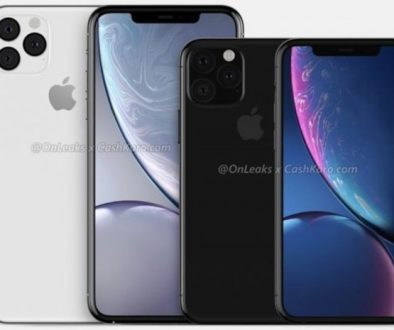 Apple Registrasi 11 Model iPhone 2019 di Eurasian Regulatory Filings