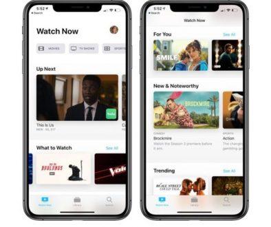 iOS 12.3 Memberikan Perubahan Signifikan pada Apple News+