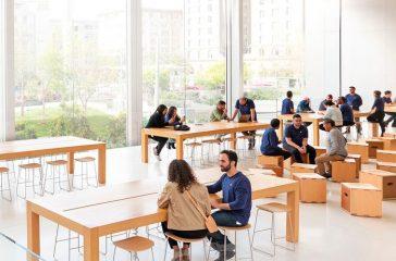 Aplikasi Apple Support Kini Mendukung Layanan Bantuan dengan Chat
