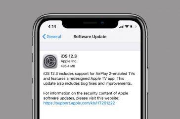 Update iOS 12.3 Rilis untuk Pengguna Umum, Simak Daftar Fiturnya!