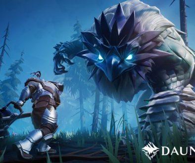 """Game """"Monster Hunter Gratis"""" Dauntless Tetapkan Tanggal Rilis di Epic Games Store"""