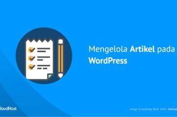 Mengelola-Artikel-pada-WordPress